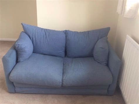 Argos Bed Settee by Argos Sofa Bed In Used Condition Free