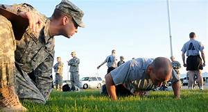Apft Standards For 2014 Army Physical Fitness Test ...