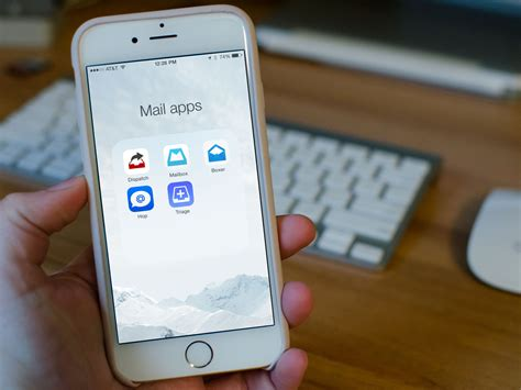 best email app for iphone the best