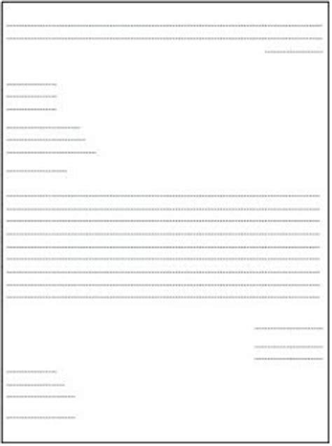 Contoh Surat Penawaran Barang Dalam Bahasa Inggris Bentuk