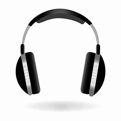 Headphones Koptelefoon Hoofdtelefoon Audifonos Dibujo Imagenes Een