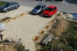 Carport Fundament Größe : abenteuer hausbau ~ Whattoseeinmadrid.com Haus und Dekorationen