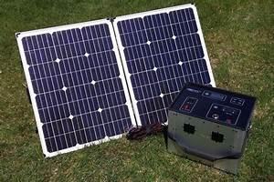 Best Backup Solar Generators For Home Use 2017
