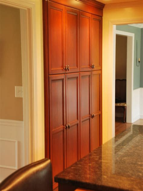 shallow depth cabinets ideas pictures remodel  decor