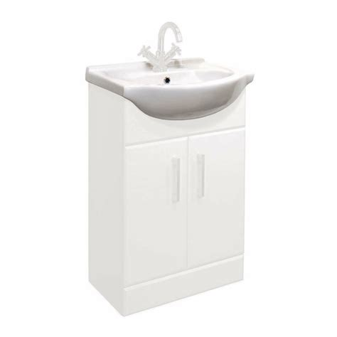 Replacement Bathroom Sink by 550mm Standard Replacement Basin Sink For Classic Bathroom