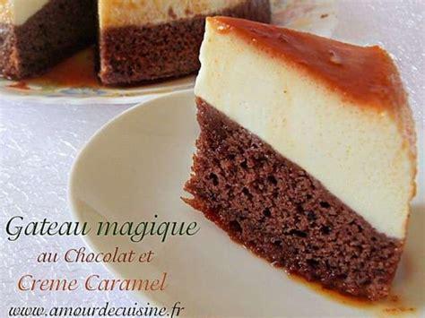 amour de cuisine de soulef les meilleures recettes de gâteau magique et gâteau