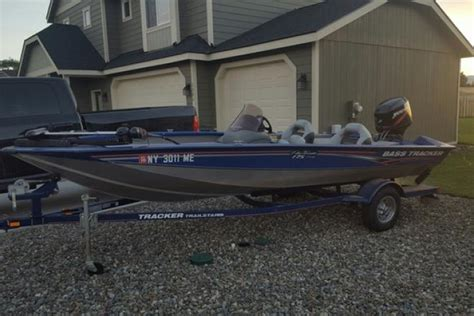 Craigslist Seattle Ski Boats by New And Used Boats For Sale In Washington