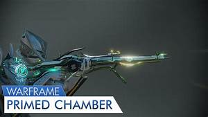 Warframe Primed Chamber Most Expensive Mod YouTube