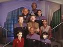 It Was Twenty Years Ago Today: STAR TREK: DEEP SPACE 9 – A ...