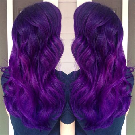 pravana hair color purple 223 best images about chromasilk vivids on