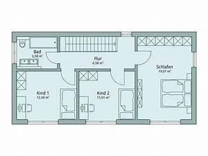 Attraktive Häuser Für Schmale Grundstücke : talbau haus ideal f r schmale grundst cke in 2019 ~ Watch28wear.com Haus und Dekorationen
