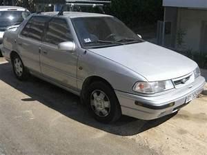 Hyundai Excel 1993 Workshop Manual   Download Free Manual