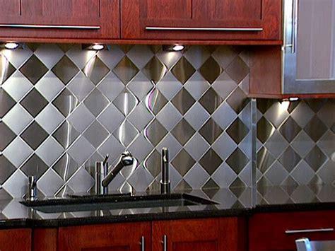 metal kitchen backsplash tiles primed4design design tip of the week 6 7 10 backsplash ideas
