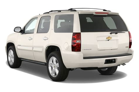 2014 Chevrolet Tahoe Reviews And Rating