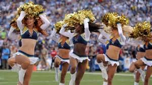 Power Ranking The 25 Nfl Cheerleading Squads