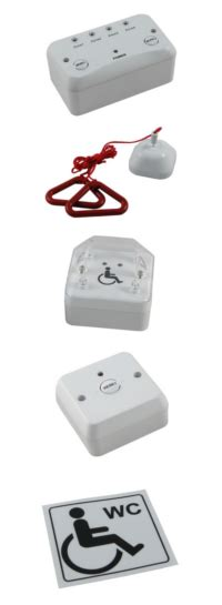 disabled toilet alarm kit special offer discount supplies