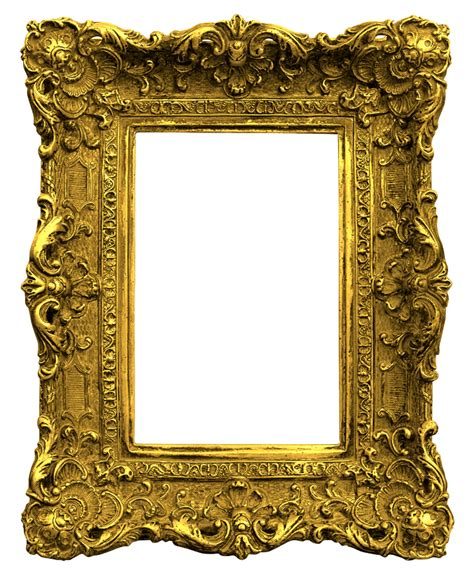 gold picture frames antique gold picture frames antique gold frame png gold