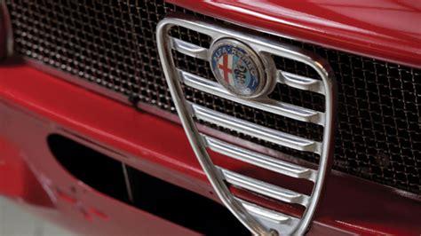 Car Porn 1965 Alfa Romeo Giulia Sprint Gta By Bertone Airows