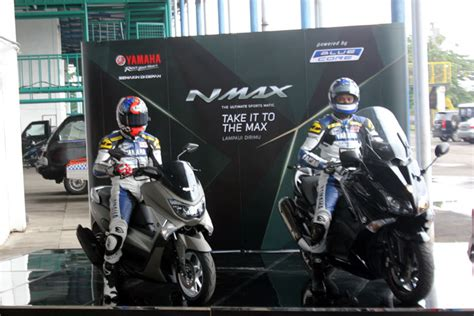 Nmax 2018 Inden by 5 Fitur Unggulan Yamaha Nmax 155cc
