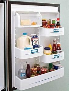 Frigo 1 Porte Gris : 19 astuces pour garder votre frigo propre et bien organis ~ Melissatoandfro.com Idées de Décoration
