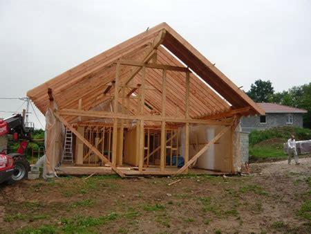 prix maison ossature bois 120m2 l habis