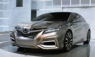 2018 Honda Accord Coupe Sport Redesign