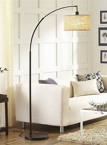 16 floor lamps to add a touch of class and style to your With where to put a floor lamp in living room