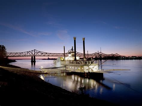 River Boat Casinos In Baton Rouge La by List Of Casinos In Mississippi Wikipedia
