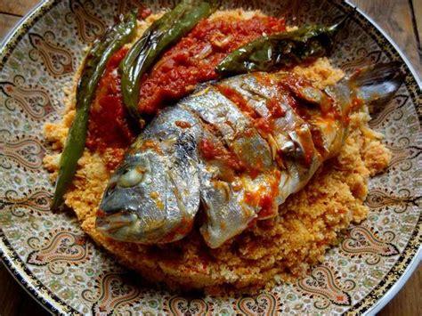 cuisine recette poisson recettes de couscous et poisson