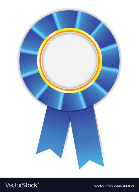 14764 award ribbon icon vector award ribbon royalty free vector image vectorstock