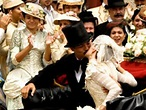 'Love in the Time of Cholera' comes alive on film - NY ...
