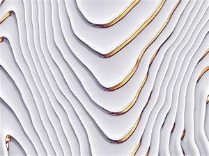Mowade® Modernes Wanddesign mit exklusiven Design Tapeten