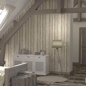 Papier Peint Intissé 4 Murs : 1000 ideas about papier peint 4 murs on pinterest ~ Dailycaller-alerts.com Idées de Décoration