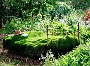 Salon De Jardin Romantique : jardin romantique eljhe ~ Dailycaller-alerts.com Idées de Décoration