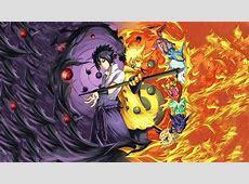 Anime Sasuke Best Artwork Anime Desktop HD Wallpaper