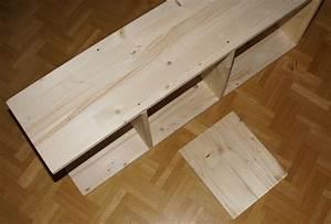 Bücherregal Selber Bauen Holz : haushaltstipps einfaches b cherregal selber bauen ~ Lizthompson.info Haus und Dekorationen