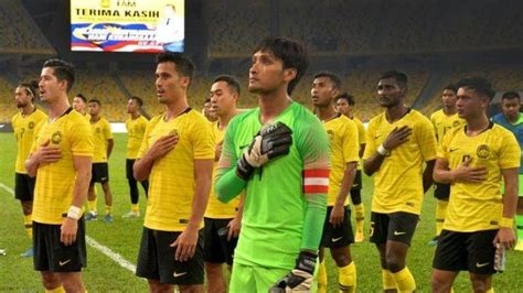 Lagu resmi piala dunia 2022 qatar resmi diriliskan. Malaysia Dapat Kabar Buruk Jelang Laga Kualifikasi Piala Dunia 2022 - Bolalob.com