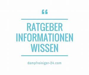 Dampfreiniger Für Parkett : dampfreiniger f r polsterm bel top angebote ratgeber infos ~ Markanthonyermac.com Haus und Dekorationen