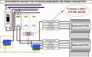 Branchement Volet électrique : moteurs mg bubendorff 63 messages page 2 ~ Melissatoandfro.com Idées de Décoration