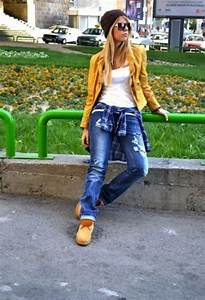 Ideas How To Wear Timberland Boots For Girl 44 Fashion Best