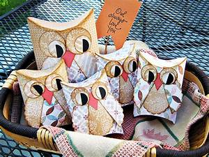 printable owl pillow treat boxes With owl pillow box template