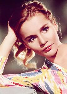 45 Lovely Color Pics Of Tuesday Weld In The 1960s