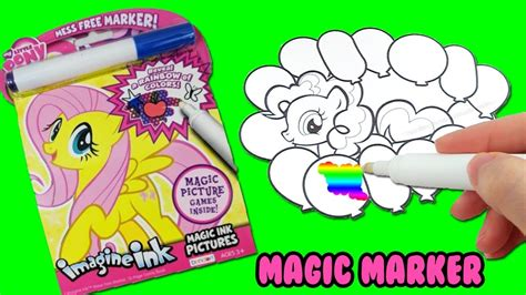 imagine ink coloring book my pony quot imagine ink quot activity coloring book with
