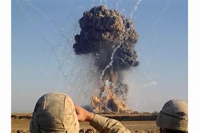 Explosions Baghdad 2006 War Iraq Csmonitor Seismometer
