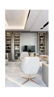 Office Interior Design in Doha, Qatar - Mouhajer ...