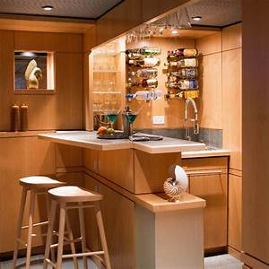 Kitchen bar designs for small areas peenmediacom for Kitchen design for small areas