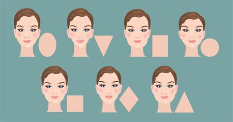 best hairstyles for your head shape jiji blog