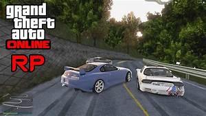 Voitures Gta 5 : gta 5 rp ma premiere voiture meilleures sessions rp avec vrai drift mode zombie etc youtube ~ Medecine-chirurgie-esthetiques.com Avis de Voitures