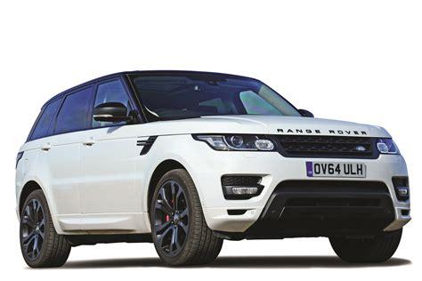Range Rover Sport Suv Video