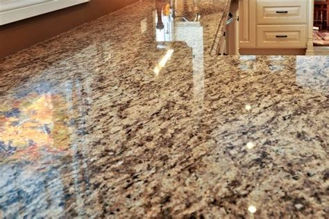 Granite Countertop Removal by Knowing How To Remove Adhesive From Your Granite Begins